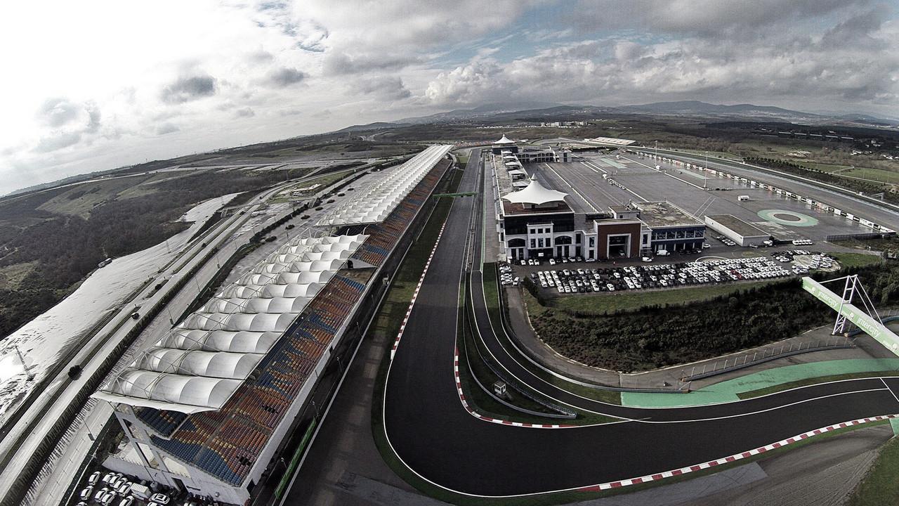 Melhores momentos do treino qualificatório GP da Turquia 2020 de Fórmula 1