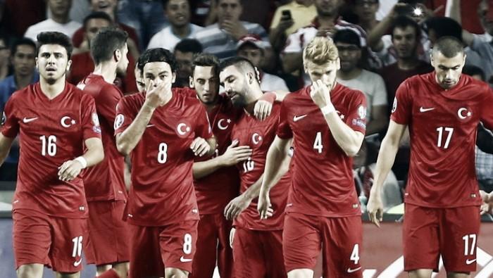 A caminho do Euro: Turquia