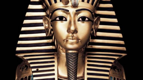 La serie sobre Tutankamón, 'Tut', estará interpretada por Avan Jogia y Ben Kingsley