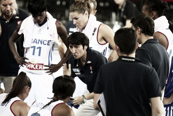 Championnat du monde de basket féminin: Les Bleues se rassurent