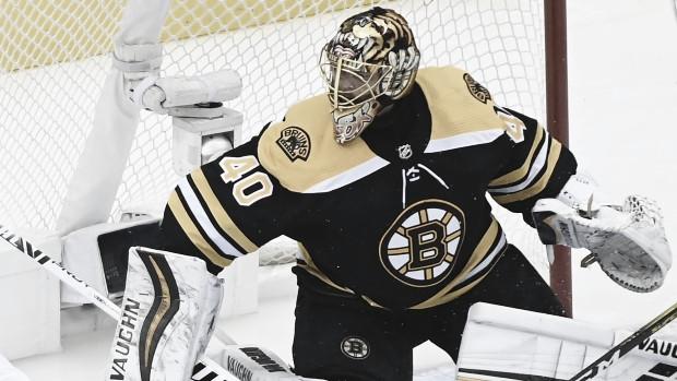 Tuukka Rask queda fuera de Boston pero el equipo se mantiene enfocado
