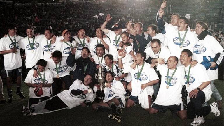 Las finales memorables entre Cruz Azul y Pachuca