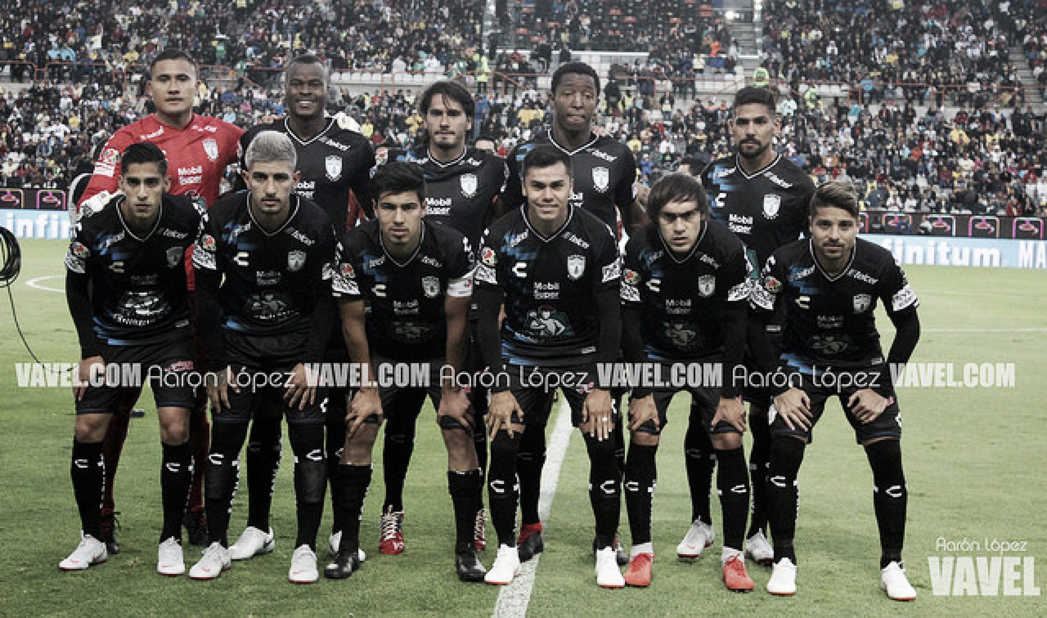 Una nueva misión para conquistar la Copa MX