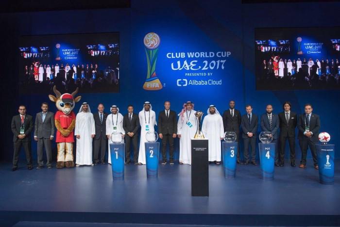 Lista la Ruta de Pachuca Rumbo al Mundial de Clubes 2017