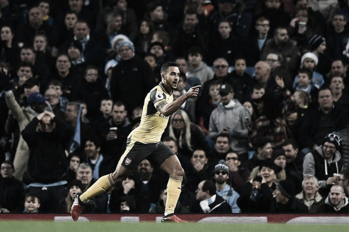 FA Cup, Arsenal travolgente a Southampton con Welbeck e Walcott (0-5)