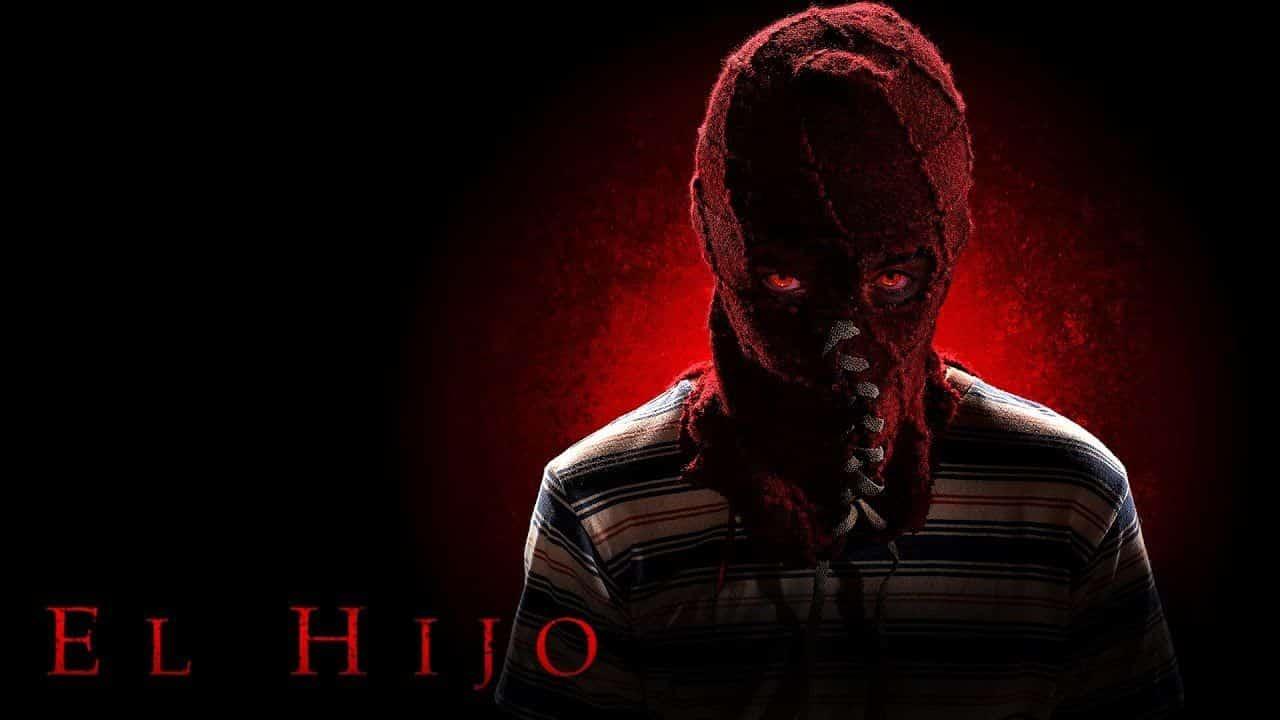 """Halloween de cine: """"El Hijo"""""""