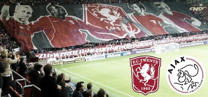 Previa Twente vs Ajax: Juego de polos opuestos
