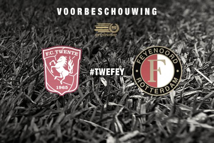 Previa Twente - Feyenoord: Constancia y grandeza frente a frente