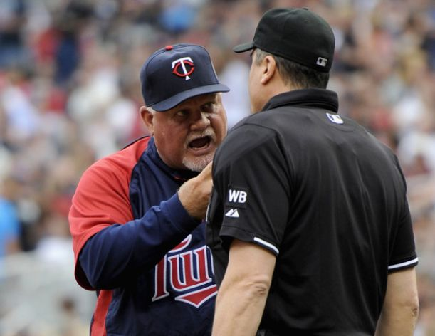 Unlucky 13: Ron Gardenhire Out as Twins Manager