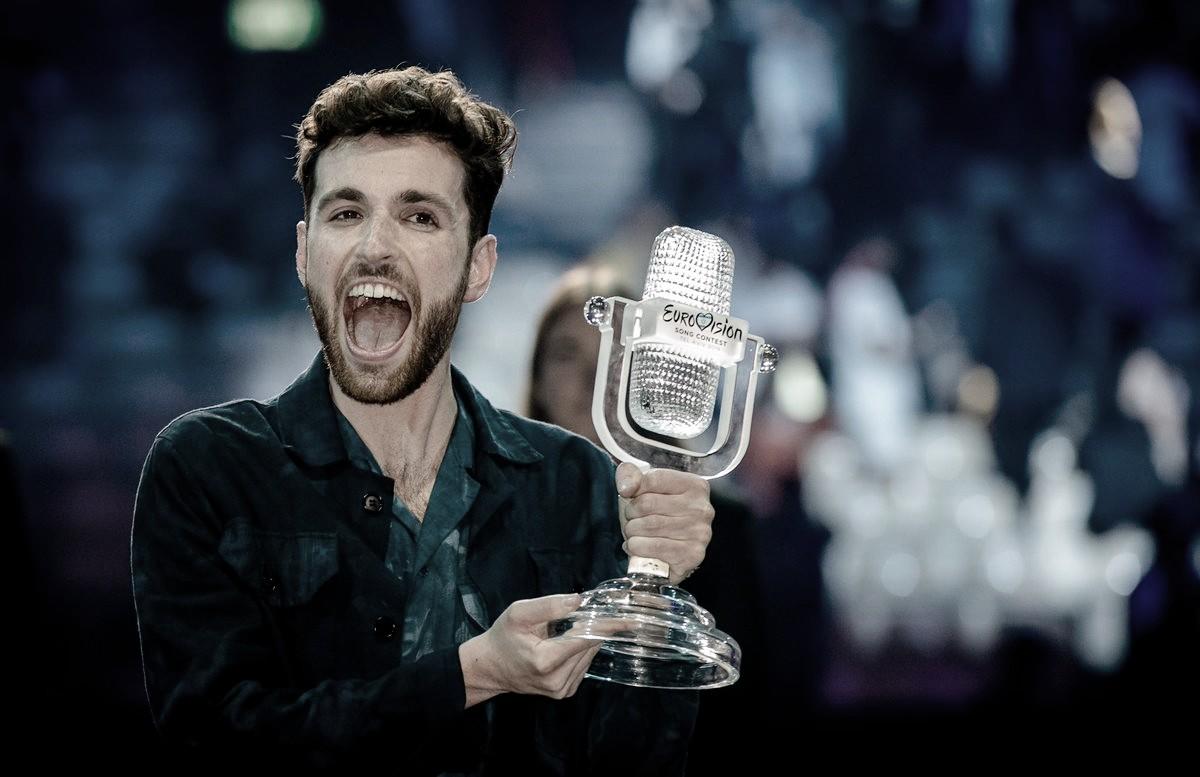Eurovision 2019: La magia triunfa en el festival de la mano de Duncan Laurence