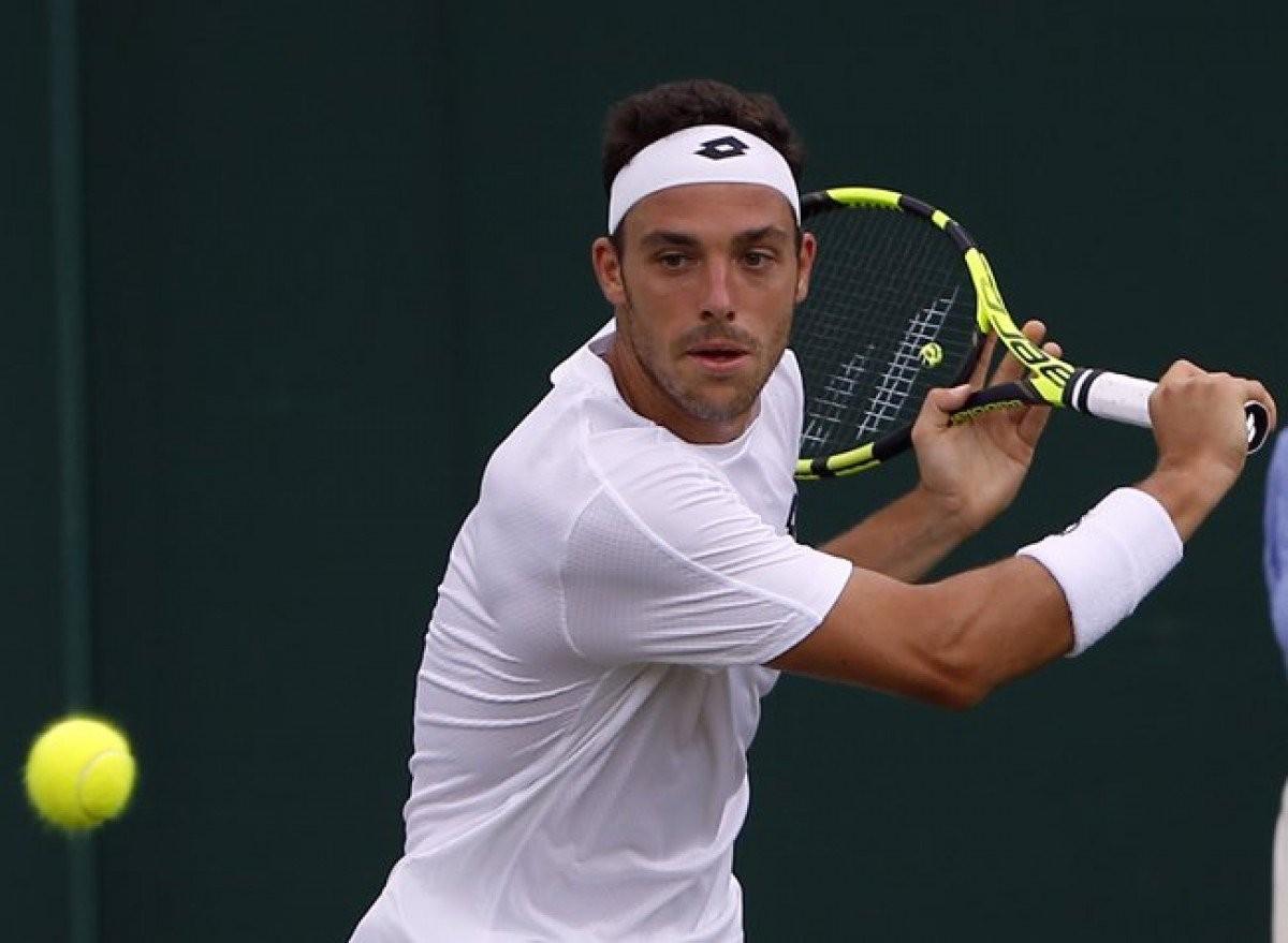 ATP Umago - Cecchinato sfida Pella, titolo in palio