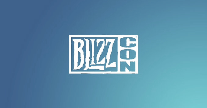 BlizzCon é cancelada por causa da pandemia de Covid-19