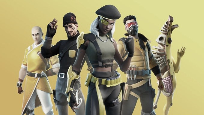 Fortnite confirmado para Xbox Series X e PS5