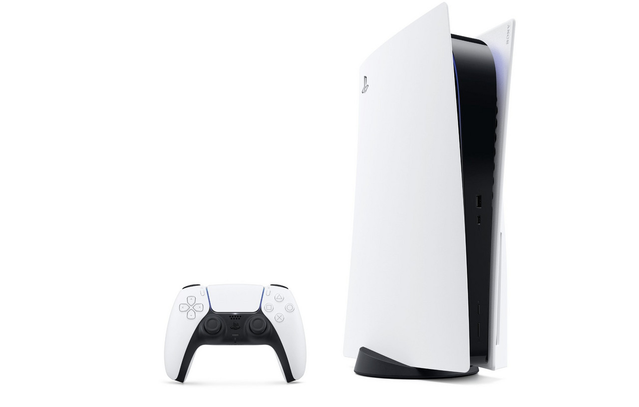 Confirmada data de lançamento e preço do Playstation 5 no Brasil