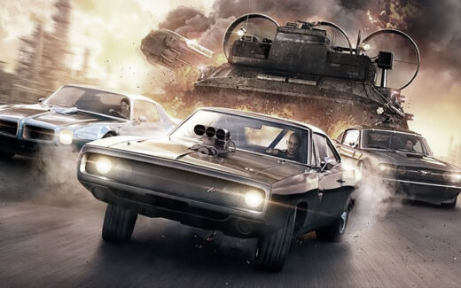 Fast & Furious Crossroads será lançado em agosto
