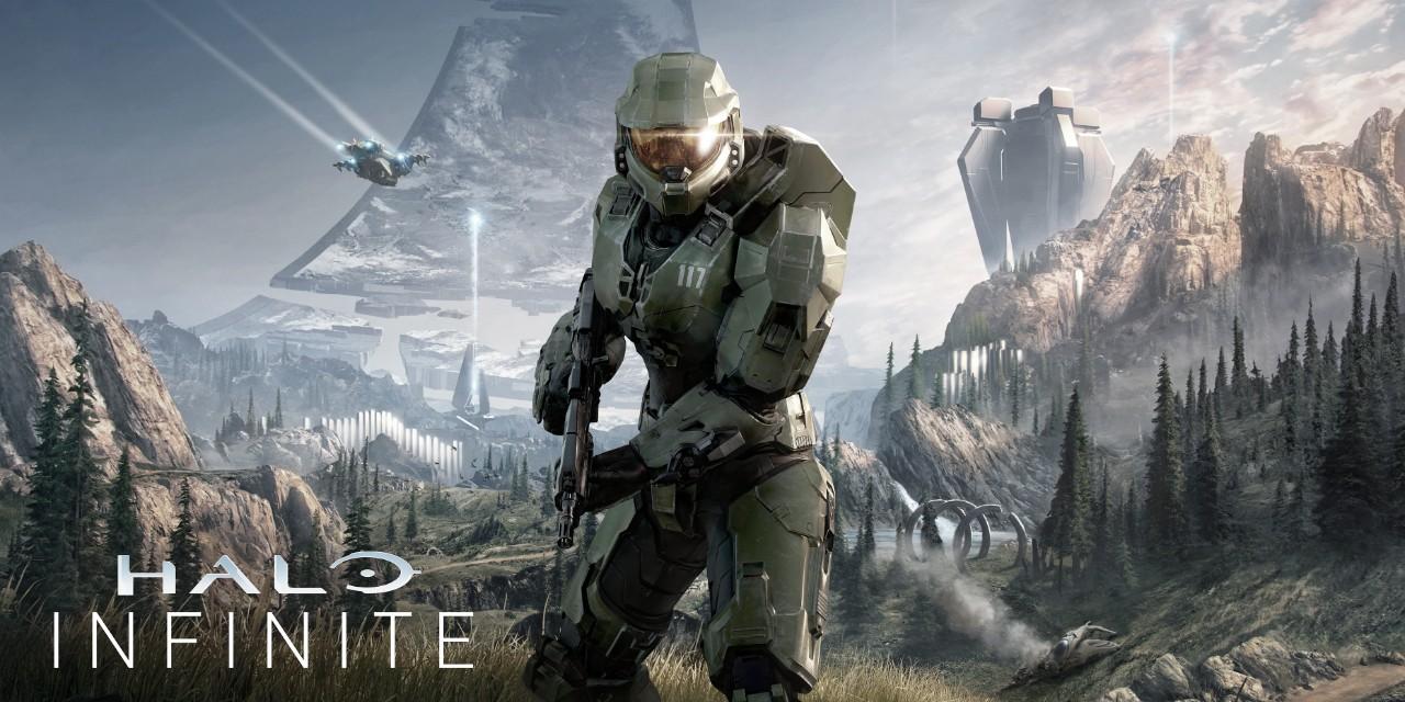 Halo Infinite: divulgadas capa e gameplay