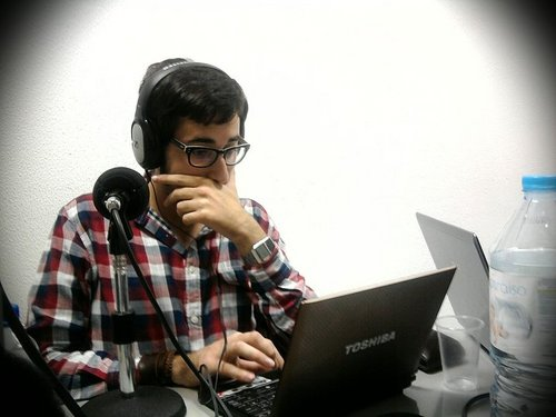 Álvaro  García Ruiz