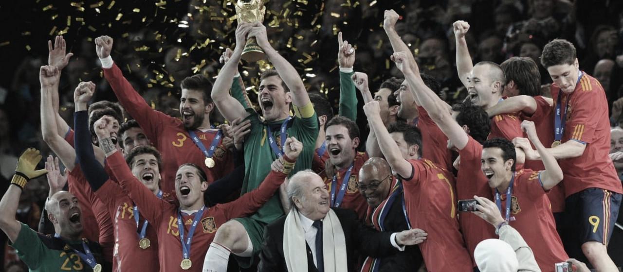 """Vicente del Bosque sobre la Eurocopa 2021: """"No hay que tener miedo"""""""