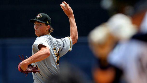 2014 Arizona Fall League Top 20 Prospects