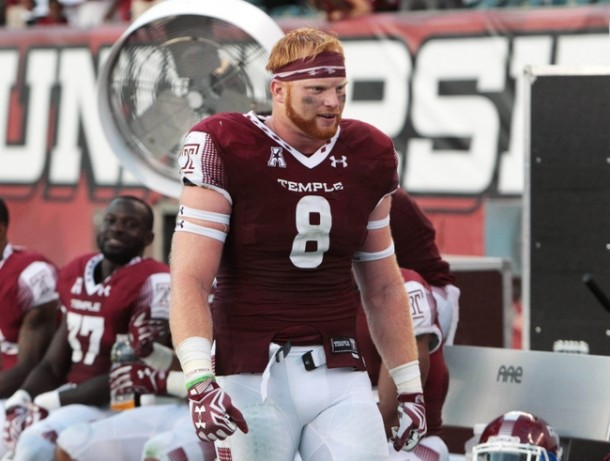 2c99e9e6201 The Legacy of Tyler Matakevich at Temple - VAVEL.com