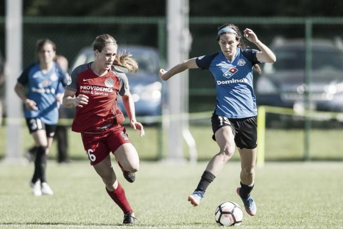 Utah Royals FC add Mandy Laddish and Erika Tymrak