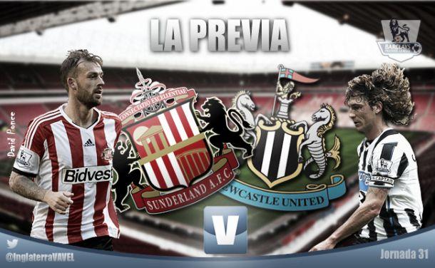 Sunderland - Newcastle United: vuelve el derbi con más historia