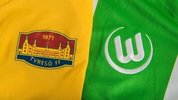 Tyresö - Wolfsburg: el campeón se mide al aspirante con la historia en contra