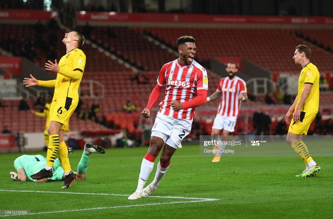 Stoke City 2-2 Barnsley: Walton blunder costs Tykes first league win of the season