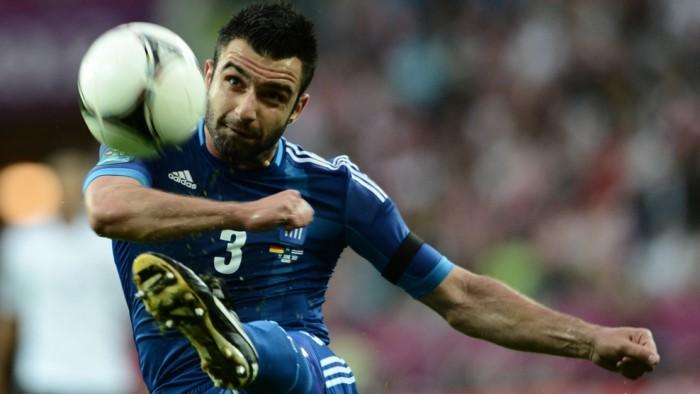 Beffa Bosnia: Tzavellas regala il pari alla Grecia al 95' (1-1)
