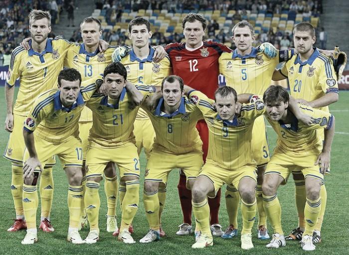 A caminho do euro: Ucrânia