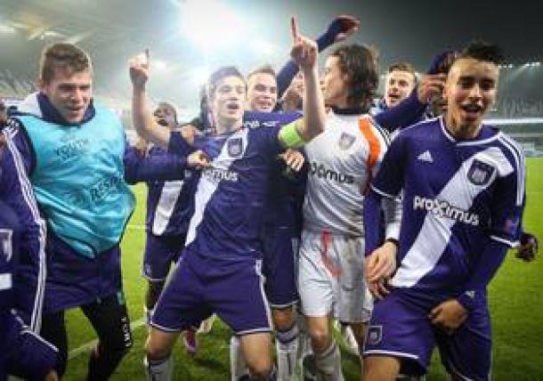 UEFA Youth League: les U19 d'Anderlecht écrasent Porto en quart de finale