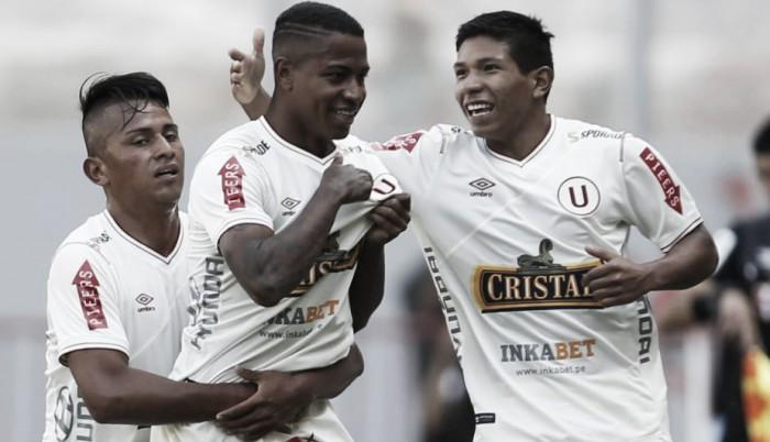 Universitario de Deportes sí jugará la Copa Sudamericana 2016