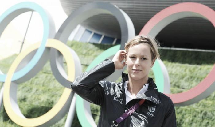 Sarà Federica Pellegrini la portabandiera Azzurra ai giochi olimpici di Rio 2016
