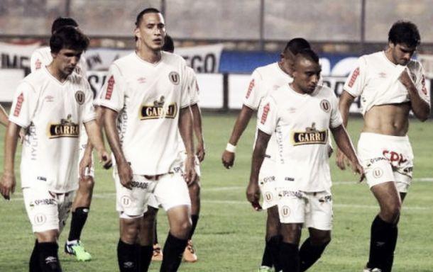 Universitario debutará en el Clausura sin público en el Monumental