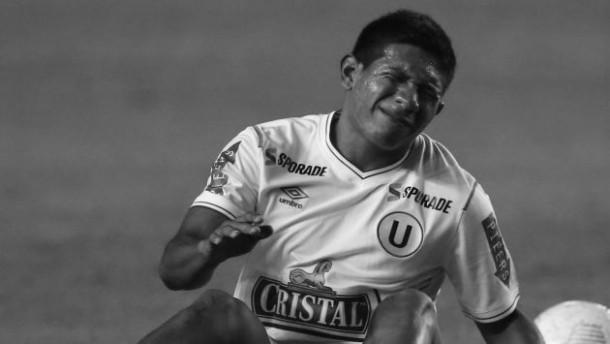 Universitario de Deportes perdió el cupo a la Copa Sudamericana 2016
