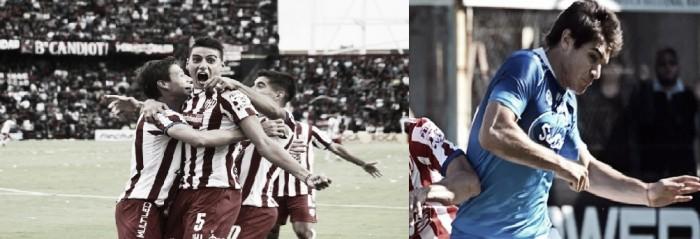 Cara a cara: Mauricio Martinez - Gabriel Graciani