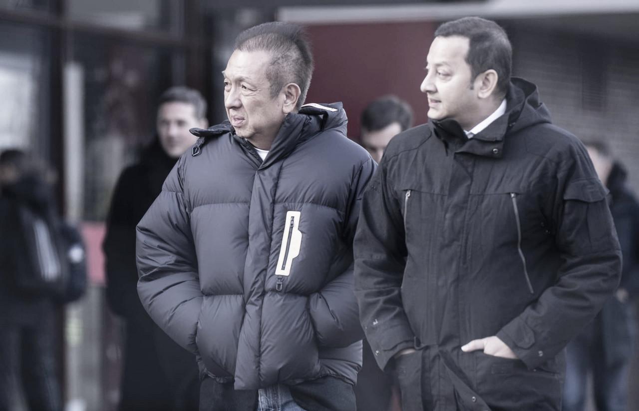 De Nuno a Celades, los seis entrenadores de la era Lim