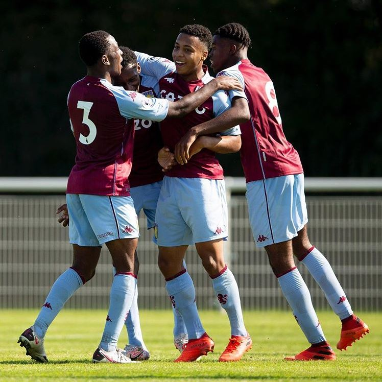 West Brom U23 3-1 Aston Villa U23: Philogene-Bidace and Chukwuemeka Impress In Derby Day Defeat