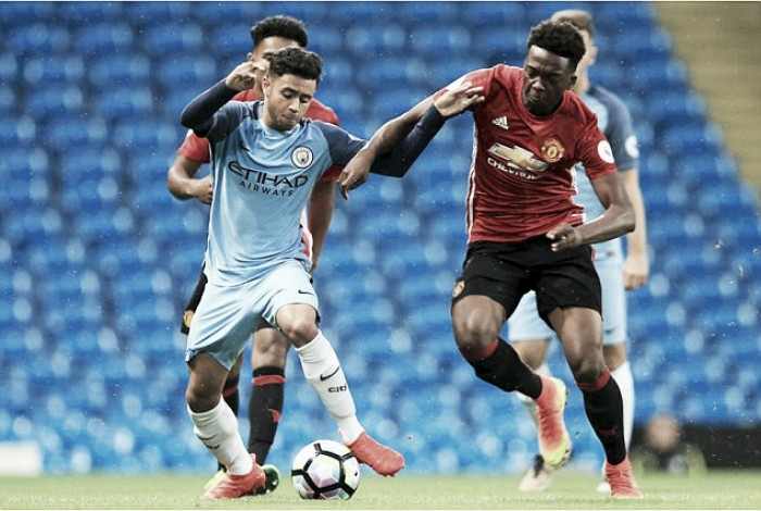 Manchester United youth round-up: u18s in rich vein of form as u23s draw