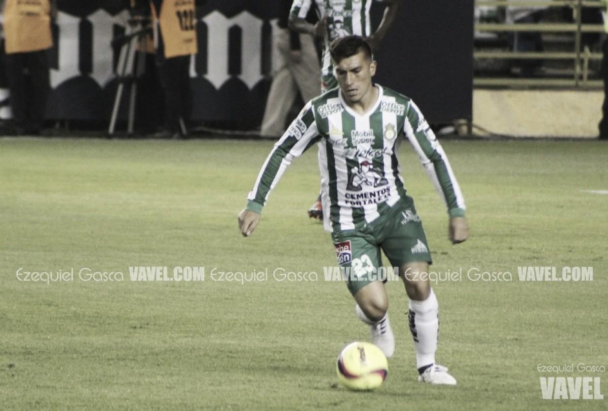 Juan Cornejo no le cierra las puertas a Colo Colo