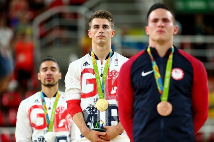 Rio 2016, ginnastica artistica: assegnate le prime medaglie delle specialità