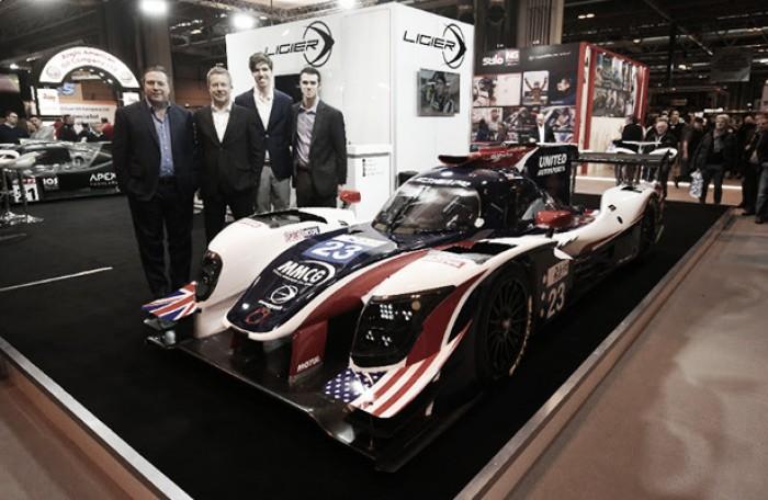 United Autosports anuncia novo protótipo e participação nas 24 horas de Le Mans