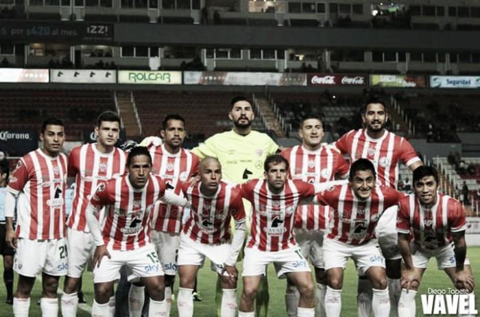 Necaxa 5-1 Potros UAEM: puntuaciones de Necaxa en la Jornada 3 de la Copa MX Clausura 2017