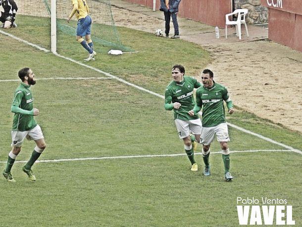 UB Conquense - CD Toledo: derbi de necesidades - Vavel.com