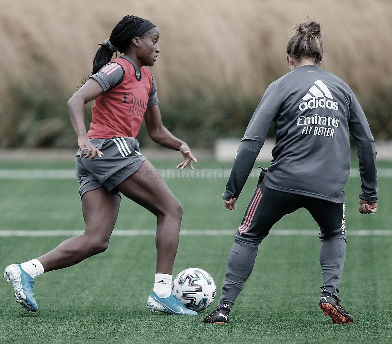 Convocatoria Real Madrid Femenino: todo listo para la jornada cinco