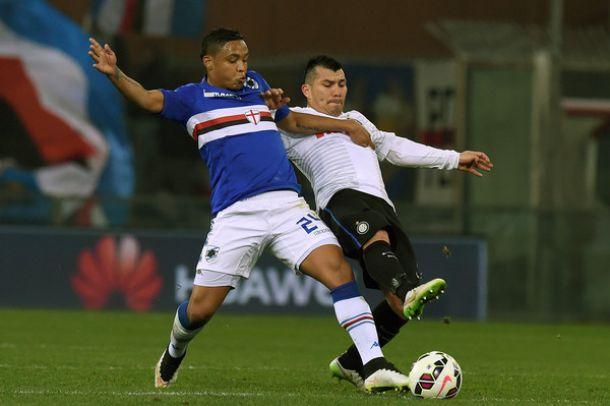 Sampdoria - Inter: a ahuyentar dudas