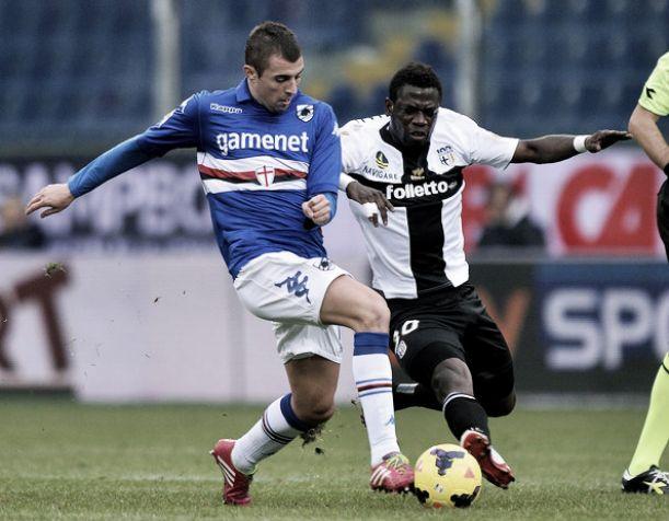 Sampdoria, l'ultima a Marassi per tenersi l'Europa League