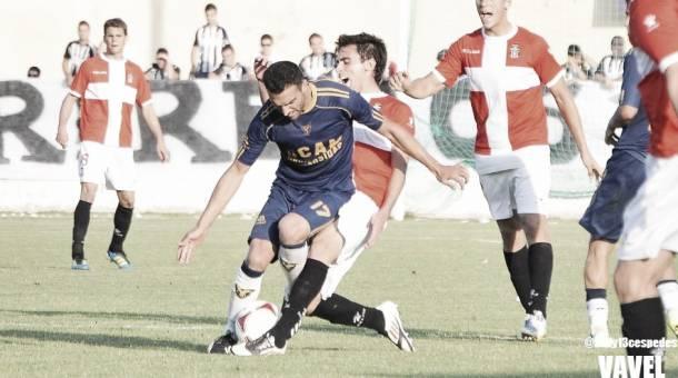 FC Cartagena - UCAM Murcia: el regreso de Tevenet