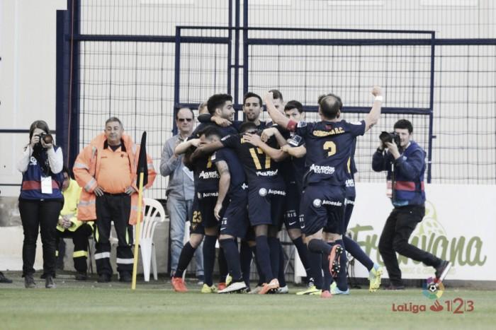 Ojeando al rival del Reus: el UCAM Murcia, a seguir puntuando