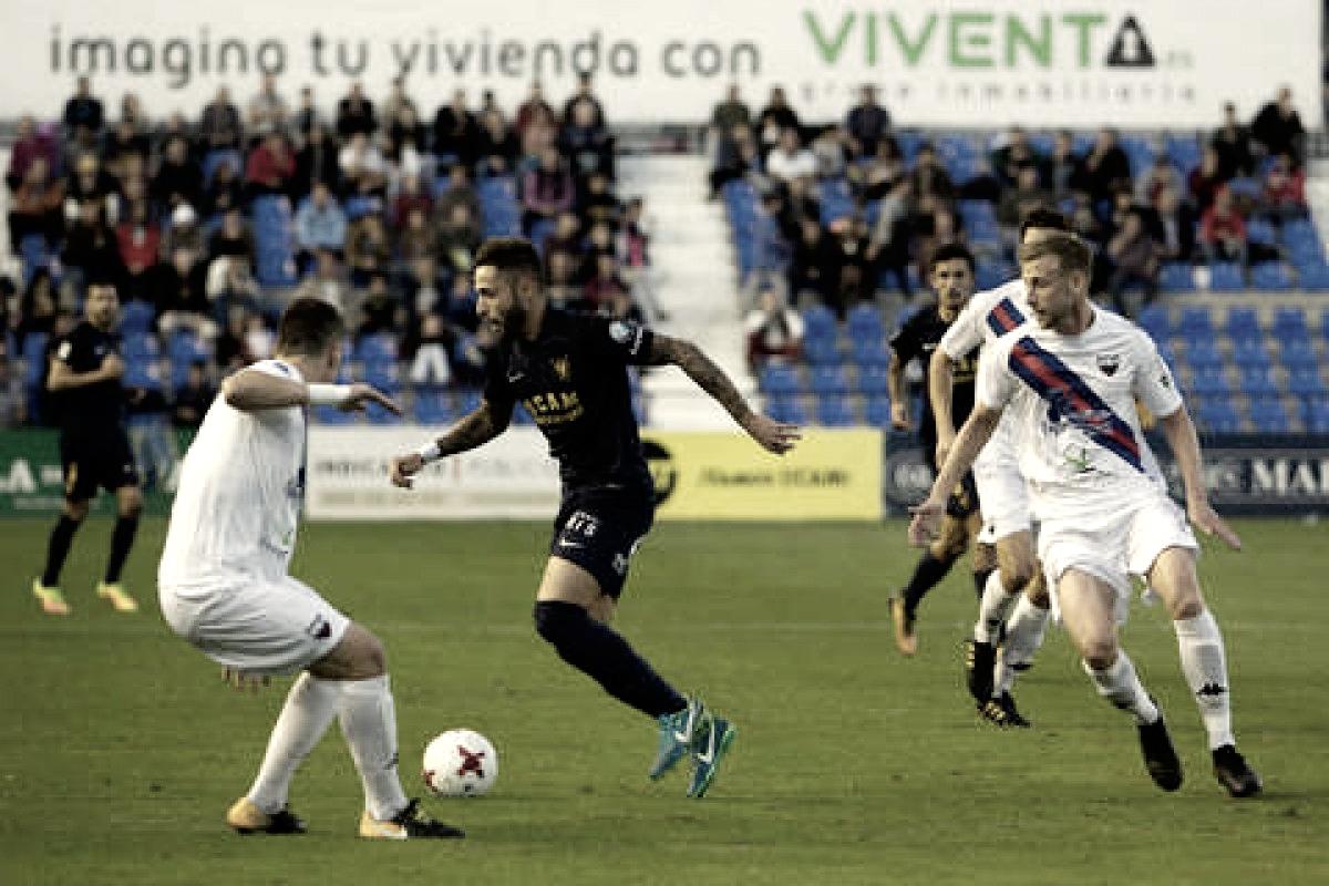 Previa Extremadura - UCAM Murcia: Almendralejo, la última parada para subirse al playoff